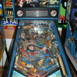 Flipper Pinball - Lethal Weapon 3 -  Joc Distractiv, Game Room.