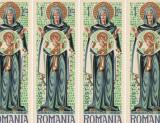 ROMANIA EXIL CRACIUN 1964