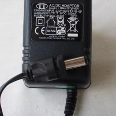 INCARCATOR TELEFON 9 V-300 mA