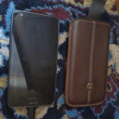 Samsung Galaxy S2 [Stare impecabila] - Telefon mobil Samsung Galaxy S2, Negru, 16GB, Neblocat