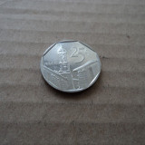 J. 25 centavos 1994 Cuba