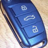 Carcasa telecomanda cheie Audi - Carcasa cheie
