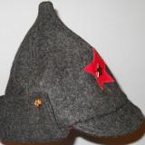 CACIULA TARISTA URSS