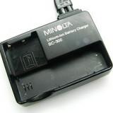 Incarcator Foto Baterie NP-200 Minolta BC-300 Dimage X, Xi Xt (619)