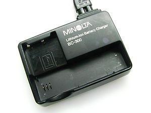 Incarcator Foto Baterie NP-200 Minolta BC-300 Dimage X, Xi Xt (619) foto