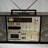 TELEFUNKEN STUDIO 1M BoomBox IMPECABIL pentru COLECTIONARI OCAZIE !!! - Combina audio