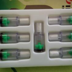 14 filtre schimb pipeta - Filtru tutun