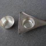 Strecuratoare argintata Mappin & Webb
