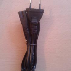 Cablu de alimentare imprimanta, casetofon, laptop 1.8m