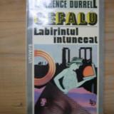 Durrel-cefalu,labirintul intunecat, 1993