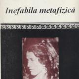 ISABELA VASILIU-SCRABA - Inefabila Metafizică