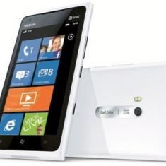 NOKIA LUMIA 900 - Telefon mobil Nokia Lumia 900, Alb, Neblocat