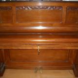 PIANINA HUPFELD,FOARTE VALOROASA DIN ANUL 1818