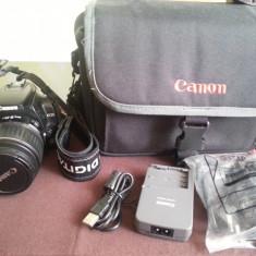 Vand camera foto DSLR Canon D400, Kit (cu obiectiv), 10 Mpx