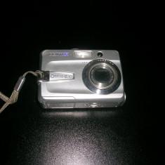 Pentax Optio E10 - Aparat Foto compact Pentax