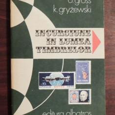 INCURSIUNE IN LUMEA TIMBRELOR - O.GROSS, K. GRYZEWSKI