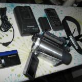 Vand camera video PANASONIC nefolosita