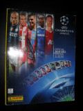 Album Champions League  2010-2011, gol