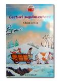 LECTURI SUPLIMENTARE CLASA 2  EDITURA LUCMAN 2007