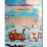 LECTURI SUPLIMENTARE CLASA 2 EDITURA LUCMAN 2007 - Carte de povesti