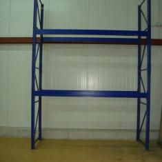 Raft portpalet(schela) 8m - Scara/Schela constructii