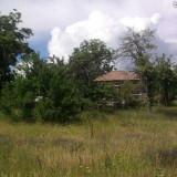 Teren intravilan, cu casa in zona Vladesti, judetul Valcea - ptr, informatii 0748048791 - Teren de vanzare