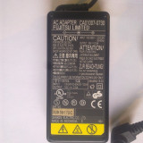 Alimentator Incarcator Laptop Fujitsu Limited 16V / 2.5A CA01007-0730 / Mufa groasa /ORIGINAL - LIVRARE GRATUITA !!!