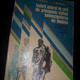 Factorii Naturali De Cura Din Principalele Statiuni Balneocli - C. Stoicescu L. Munteanu