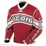 Geaca moto JACKET DAYTONA RED XL