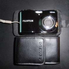 Aparat foto Av 100 Fujifilm - Aparat Foto compact Fujifilm, 12 Mpx, Sub 2.4 inch