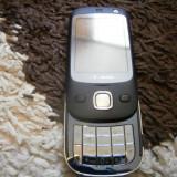 HTC Nike 200 / MDA Touch Plus - 209 lei - Telefon HTC, Negru, Nu se aplica, Neblocat, Fara procesor