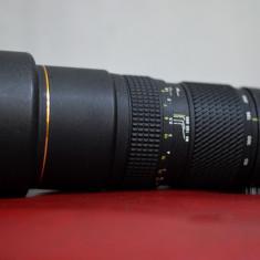 Obiectiv tokina, 70- 200, 2, 8 pro - Obiectiv DSLR Tokina, Tele, Autofocus, Nikon FX/DX