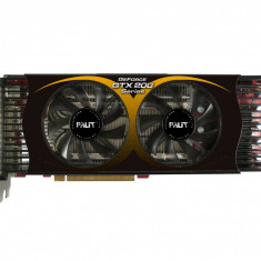 GeForce GTX 260 Palit - Placa video PC