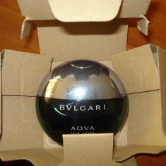 Parfum barbatesc Bvlgari Aqva Tester EDT ORIGINAL 100 ml !!! 200 LEI - Parfum barbati