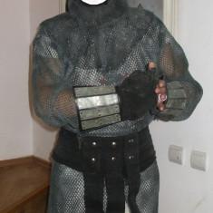 Uniforma de cavaler medieval - replica