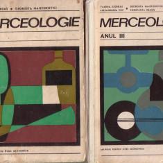 Manual de merceologie-2 bucati