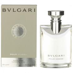 Parfum barbatesc Bvlgari Pour Homme Tester EDT ORIGINAL 100 ml !!! 180 LEI - Parfum barbati