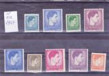 LP 212/1947 MIHAI UZUALE ; FORMAT MARE SI MIC
