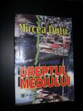 Dreptul mediului-Mircea Dutu