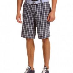 Pantaloni scurti US polo masura 32 (lichidare stoc) - Pantaloni barbati US Polo Assn, Culoare: Albastru