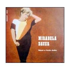 Mirabela Dauer Dimineti cu ferestre vinyl pop - Muzica Pop electrecord, VINIL