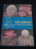 MICII GRADINARI INVITATI DE MARIN SORESCU IN MINUNATA LUME A PLANTELOR {1987}