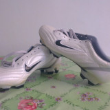 Ghete Fotbal Nike, Marime: 37.5