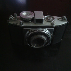 Agfa Karat 35 - Aparat Foto cu Film Agfa