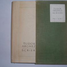 TUDOR ARGHEZI - SCRIERI vol. 3,S7,r18