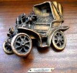 MASINA DE EPOCA  FIAT 3 1/2 HP 1899