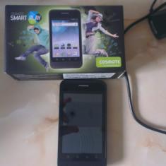 Telefon Cosmote Smart Play (ZTE Kiss Plus) - Telefon mobil ZTE
