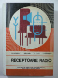 RECEPTOARE RADIO - ANTONESCU - ENEEA - CIULIN - TEODORESCU - ANUL 1977