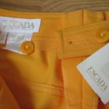 Pantaloni stretch ESCADA, originali, noi, marimea 38