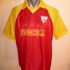 Tricou sport Kaiseri Spor; marime XL: 57.5 cm bust, 67 cm lungime; impecabil - Tricou barbati, Culoare: Din imagine